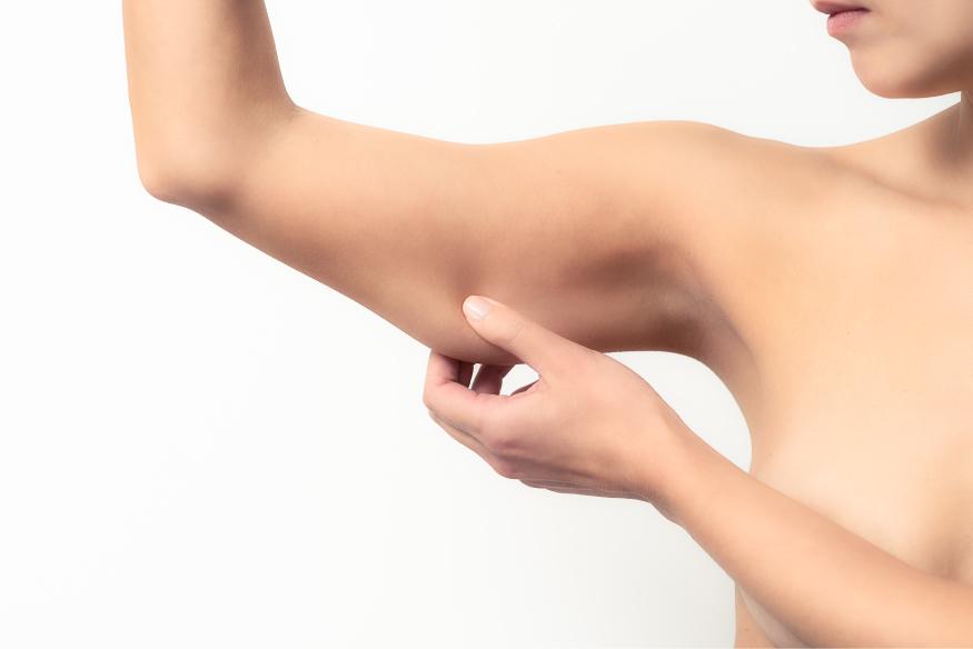 Braquioplastia y Lifting de Muslos